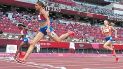 Rivals McLaughlin and Dalilah hurdle to new heights