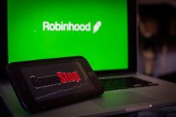 Robinhood shares surge 50%, as investors scoop up 'the meme of memes'