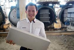 Chin Hin adds CHGP as its latest subsidiary