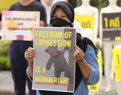 Thai govt prepares report on human rights for UN