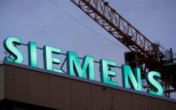 Siemens to buy rail software company Sqills in 550 million euro deal