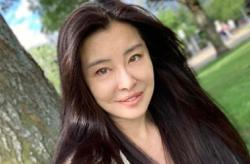 Former Taiwanese actress Joey Wong returns to Instagram after months of silence