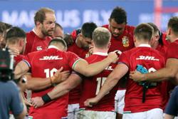 PREVIEW-Rugby-Edgy conclusion expected to tense Boks-Lions series