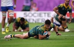 Rugby-Wallaby Petaia recalled for All Blacks test at Eden Park
