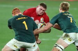 FACTBOX-Rugby-South Africa v British & Irish Lions – third test