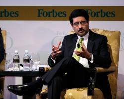 Vodafone Idea shares slump 24% as billionaire Birla exits