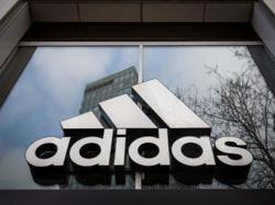 Adidas hikes outlook despite hit to China sales