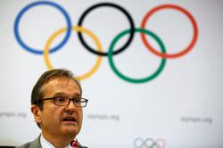 Olympics-Sharing videos on social media from Tokyo Games is not allowed -IOC