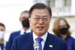 S.Korea pledges nearly US$2bil to become major Covid-19 vaccine producer