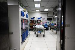 Grim toil for morgue workers as Thai virus cases rise