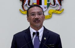 Hisham: 254 detained for SOP violations on Wednesday (Aug 4)