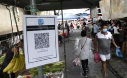 Apollo Market, Jalan Bunga Raya Food Court to reopen on Friday (Aug 6)