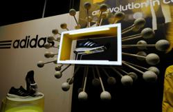 Olympics-Athletics-Adidas to keep pushing boundaries on shoe tech