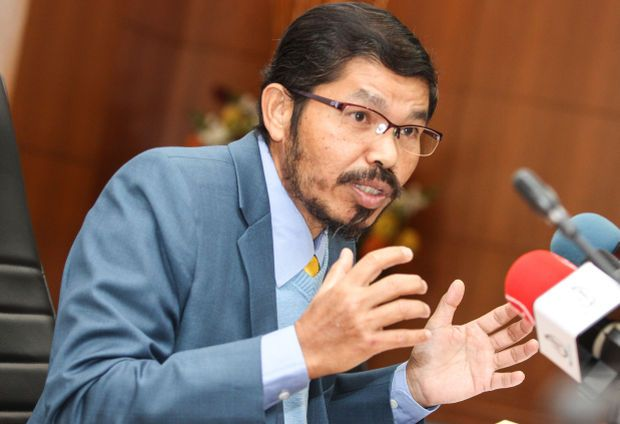chief statistician Datuk Seri Mohd Uzir Mahidin said the health crisis that hit the country following the outbreak of Covid-19 has left a profound impact on the country's socio-economic landscape.