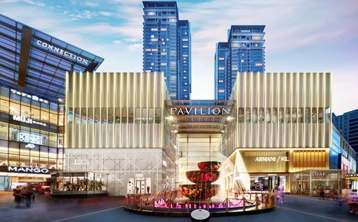 Pavilion REIT quarterly earnings more than double