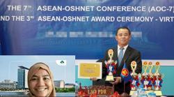 Putrajaya master developer bags Asean award for OSH standards