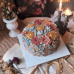 Sharing in sweet success of home bakers