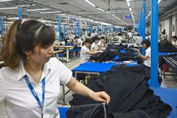 Vietnam's manufacturing sees decline in output