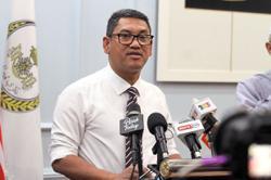 Ahmad Faizal now special adviser to Muhyiddin