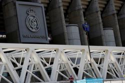 Soccer-Real Madrid says $3.2 billion La Liga deal with CVC 'deceitful'