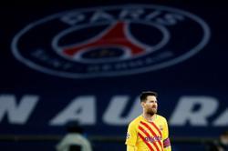 Factbox-Soccer-Argentina and former Barcelona striker Lionel Messi