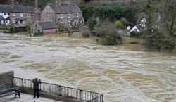 Britain to invest 5 million stg in climate resilience research