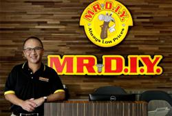 MR DIY nets higher monthly sales per store