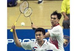 Coaches going places – Flandi and Eng Hian go back a long way