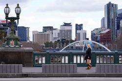 Victoria enters sixth pandemic lockdown as Australia widens restrictions