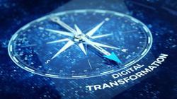 A digitalisation partner for businesses in the changing global economic landscape