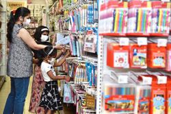 MR DIY sales to bounce higher in coming quarters