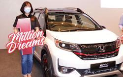 Honda May-July vehicle sales down 52% y-o-y