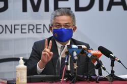 Covid-19 vaccination: 514,674 doses administered on Thursday (Aug 5), says Dr Adham