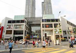 Kenanga maintains 'market perform' on Pavilion REIT