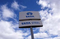 Tata Steel rallies on rare double ratings upgrade