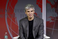 Google founder gets New Zealand residency, raising questions