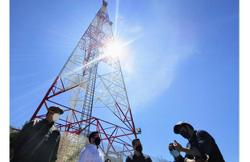 Kurup: Completion of 535 telco towers in Sabah by 2022 depends on pandemic, economy