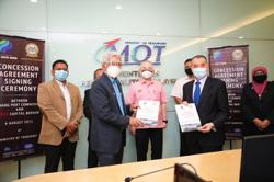 PPC inks deal for RM120mil redevelopment of Penang Port's old warehouses and seafront