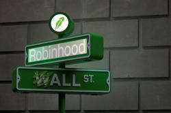 'Meme' stock Robinhood jumps 10% in end to turbulent week