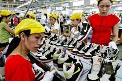 Adidas hit by China boycott, Vietnam factory closures