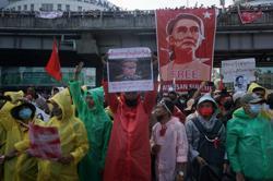 Myanmar civil society groups reject regional envoy