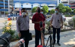 Five more Opposition MPs give statements to police over gathering