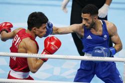 Filipino rising boxing star Paalam suffers heartbreak at the hand of Britain's Yafai in flyweight Olympic final