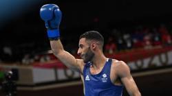 Olympics-Boxing-Britain's Yafai wins men's flyweight gold