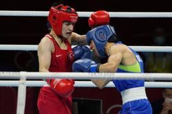 Olympics-Boxing-Bulgarian Krasteva wins women's flyweight gold