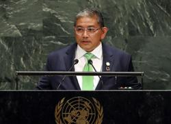 Asean special envoy to Myanmar says he is planning visit, no date set