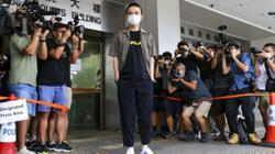 Hong Kong anti-graft agency drops case against Canto-pop star Anthony Wong in favour of bind-over order