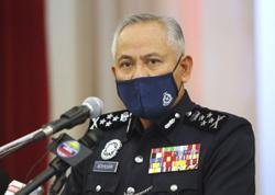 IGP: Stern action to be taken against #Lawan rally participants