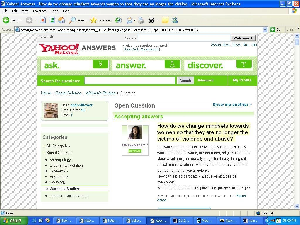 Yahoo Answers was a popular service in its heyday. — Filepic