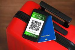 Are Covid-19 vaccine passports fair?